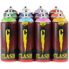 Clash12 Pack