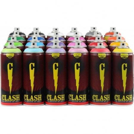 Clash 24 Pack