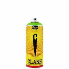 Clash Spray Paint