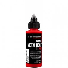 Grog Metal Head 04 RSP
