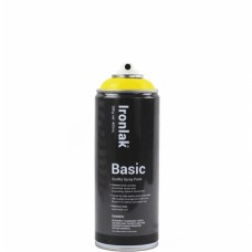 Ironlak Basic Spray Paint