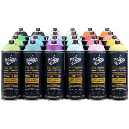 Ironlak Yard Master 24 Spray Paint