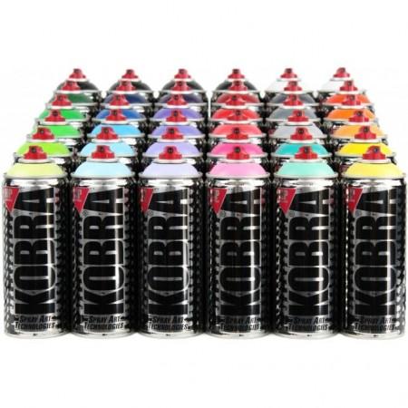 Kobra HP 36 Pack