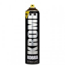 Kobra Krome Spray Paint