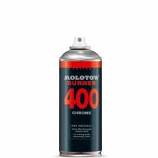 Molotow Burner 400 Chrome