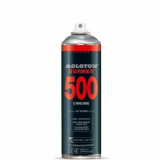 Molotow Burner 500 Chrome