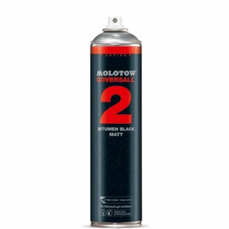 Molotow Coversall 2 Spray Paint 600ml