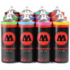Molotow Coversall Color 12 Pack