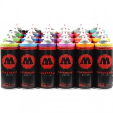 Molotow Coversall Color 24 Pack