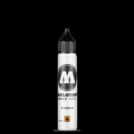 Molotow                              Grafx Refill Blender