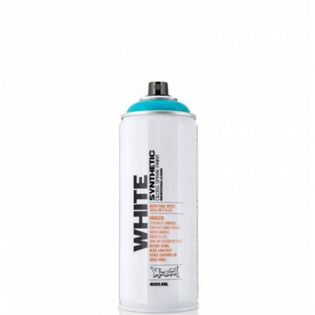 Montana White Spray Paint