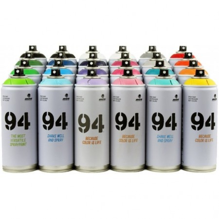 MTN 94 24 Pack