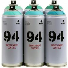 MTN 94 6 Aqua Tones
