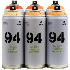 MTN 94 6 Orange Tones