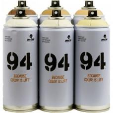 MTN 94 6 Skin Tones