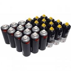 MTN Bombing Pack