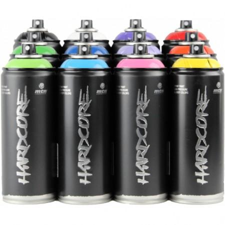 MTN Hardcore 12 Pack