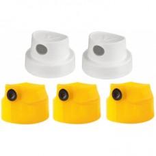 MTN                              Skinny Caps (5)
