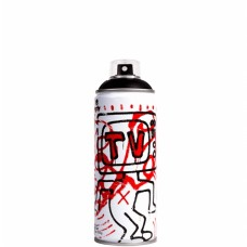 MTN Special Edition: Keith Haring