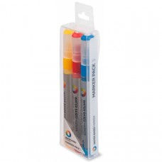 MTN Water Based Marker Set 3mm RBY (3)